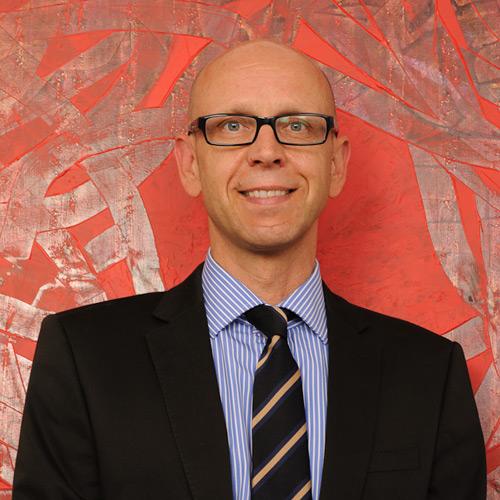 Porträt Anwalt Fachanwalt für Arbeitsrecht Preidel